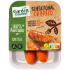 Sensational Vegan Chorizo